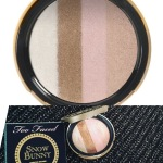 Poudre too faced